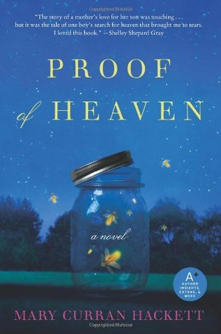 Proof of Heaven by Mary Curran Hackett