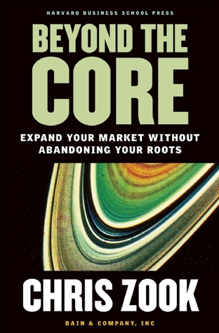 Beyond the Core by Chris Zook