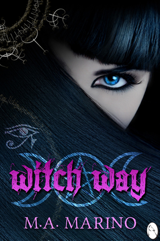 Witch Way by M.A. Marino