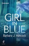 The Girl in Blue (Scarlet Falls, #1)