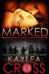 Marked  (Hostage Rescue Team #1)