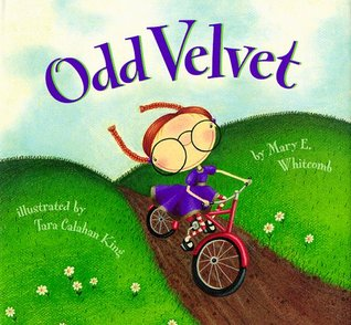 Odd Velvet by Mary Burg Whitcomb