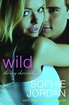 Wild (The Ivy Chronicles, #3)