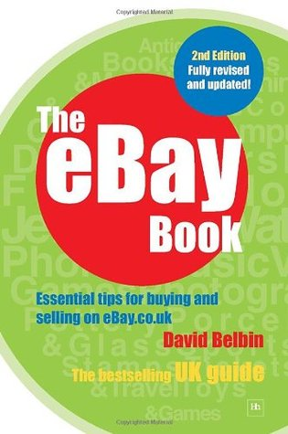 The eBay Book by David Belbin