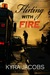 Flirting With Fire (Hometown Heroes, #2)