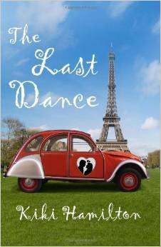The Last Dance by Kiki Hamilton