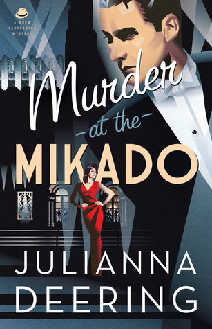 Free download Murder at the Mikado (Drew Farthering Mystery #3) CHM