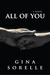 All of You by Gina Sorelle
