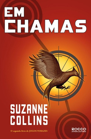 Em Chamas (The Hunger Games #2)