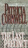 The Last Precinct (Kay Scarpetta, #11)