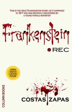Frankenstein REC by Costas Zapas