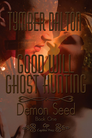 Demon Seed by Lesli Richardson