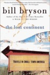 The Lost Continent: Travels...