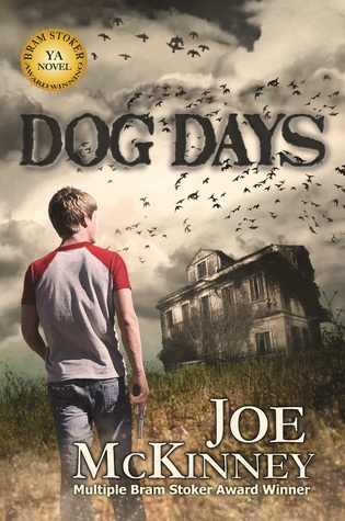 Dog Days by Joe McKinney