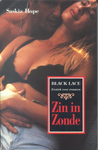 Zin in zonde by Saskia Hope