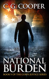 National Burden (Corps Justice, #5)