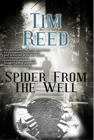 Spider from the Well by Tim Reed
