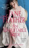 An Unsuitable Bride by Jane Feather