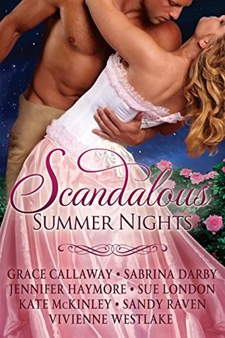 Scandalous Summer Nights
