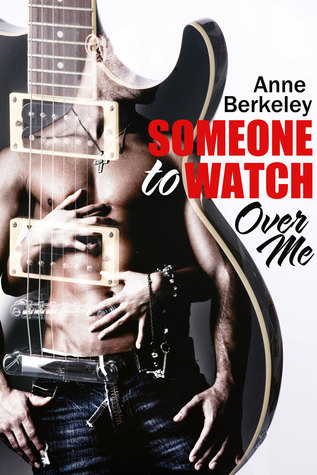 Review Someone to Watch Over Me (Hautboy #1) DJVU by Anne  Berkeley