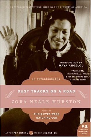 Dust Tracks on a Road by Zora Neale Hurston