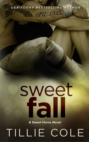 Sweet Fall (Sweet Home, #3)