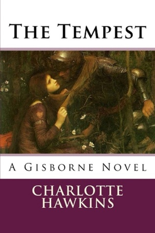The Tempest by Charlotte Hawkins