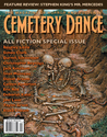 Cemetery Dance: issue 71