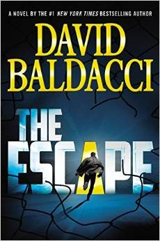 The Escape (John Puller) - David Baldacci
