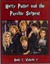 Harry Potter and the Psychic Serpent by B.L. Purdom