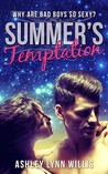 Summer's Temptation (Vandeveer University, #1)
