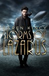 Storms of Lazarus (Shadows of Asphodel, #2)