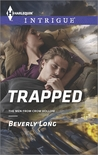 Trapped (The Men from Crow Hollow #3)