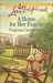 A Home for Her Family by Virginia Carmichael