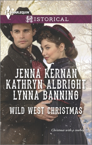 Wild West Christmas by Jenna Kernan