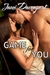Game for Love by Jami Davenport