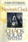 Newton's Clock: Chaos in the Solar System