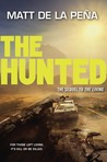 The Hunted (The Living, #2)