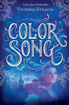 Color Song (Passion Blue, #2)