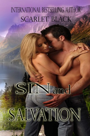 Sin and Salvation by Scarlet Black