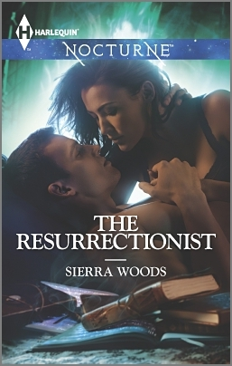 The Resurrectionist by Sierra Woods