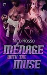 Ménage with the Muse (Demon Rock)