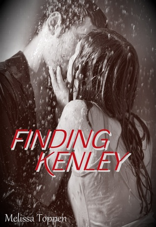 Finding Kenley by Melissa Toppen
