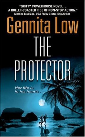 The Protector by Gennita Low