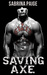 Saving Axe (Inferno Motorcycle Club #2)