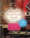 Jakarta Good Food Guide 2008-2009 Revised