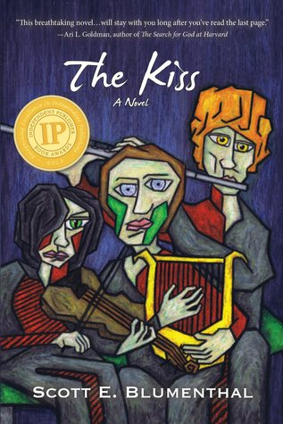 The Kiss by Scott E. Blumenthal