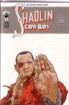 The Shaolin Cowboy, Issue 4