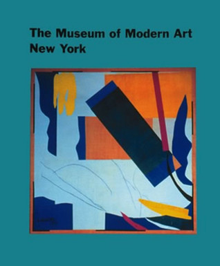 The Museum of Modern Art, New York by Sam Hunter