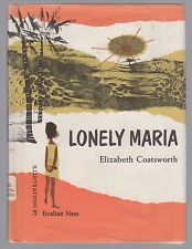 Lonely Maria